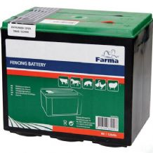 Fencing battery 9V 120Ah
